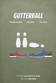 Gutterball Poster