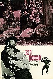Río Hondo Poster