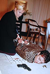 Primary photo for Despina Pajanou