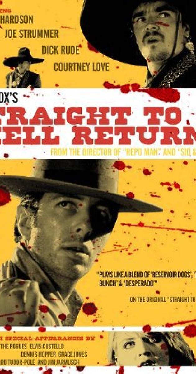 Straight to Hell Returns (2010) - IMDb