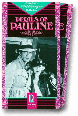 Evalyn Knapp and Craig Reynolds in Perils of Pauline (1933)