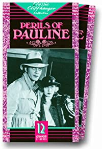 Primary photo for Perils of Pauline