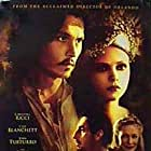 Johnny Depp, Christina Ricci, Cate Blanchett, and John Turturro in The Man Who Cried (2000)