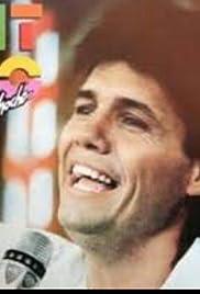 Charly García Poster