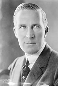 Primary photo for William Desmond Taylor