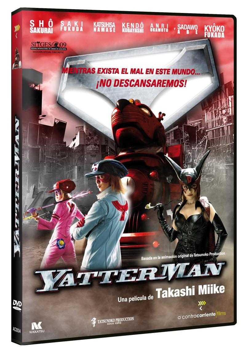Yattâman (2009)