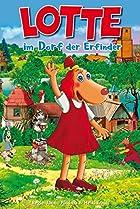 Leiutajateküla Lotte (2006) Poster