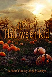 The Halloween Kid Poster