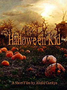 Hollywood comedy movies 2017 watch online The Halloween Kid [Bluray]
