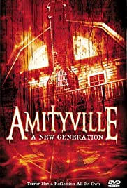 Amityville: A New Generation (1993) Poster - Movie Forum, Cast, Reviews