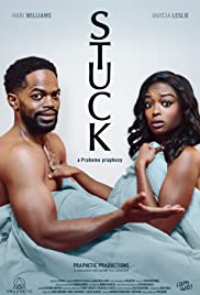 Stuck(2019) Poster - Movie Forum, Cast, Reviews