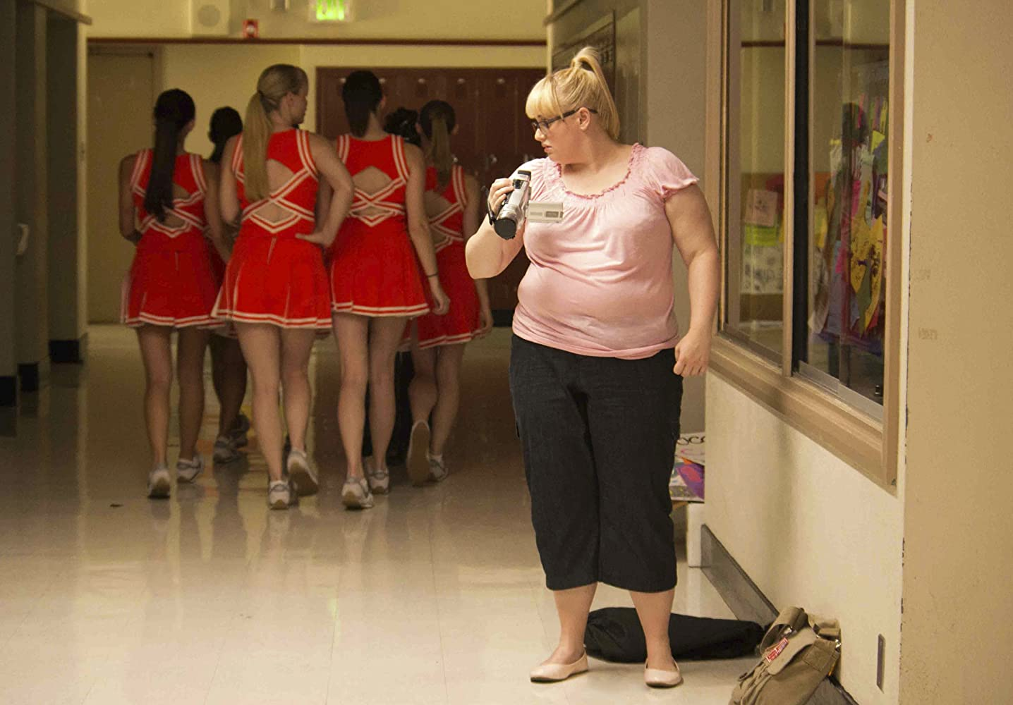 Rebel Wilson in Struck by Lightning (2012)