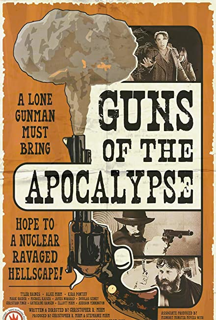 Film: Guns of the Apocalypse