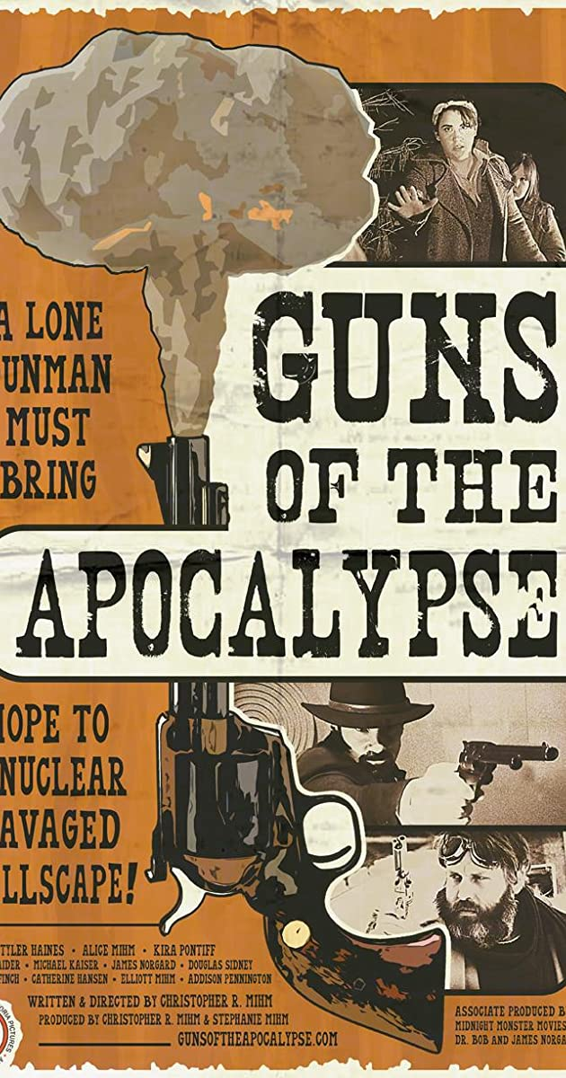 Guns of the Apocalypse (2018) Subtitles
