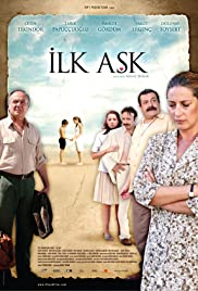 Ilk Ask Poster
