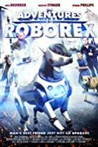The Adventures of RoboRex (2014) Poster