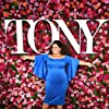 Marissa Jaret Winokur at an event for The 72nd Annual Tony Awards (2018)