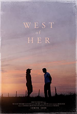Movie West of Her (2016)