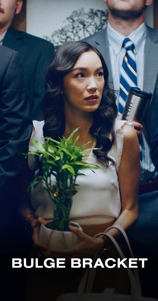 Bulge Bracket (TV Series 2020– ) - IMDb