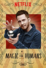 Primary photo for Magic for Humans