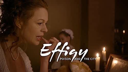EFFIGY - POISON AND THE CITY:  Meet the Cast