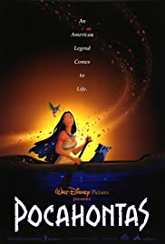 Pocahontas (1995) Poster - Movie Forum, Cast, Reviews