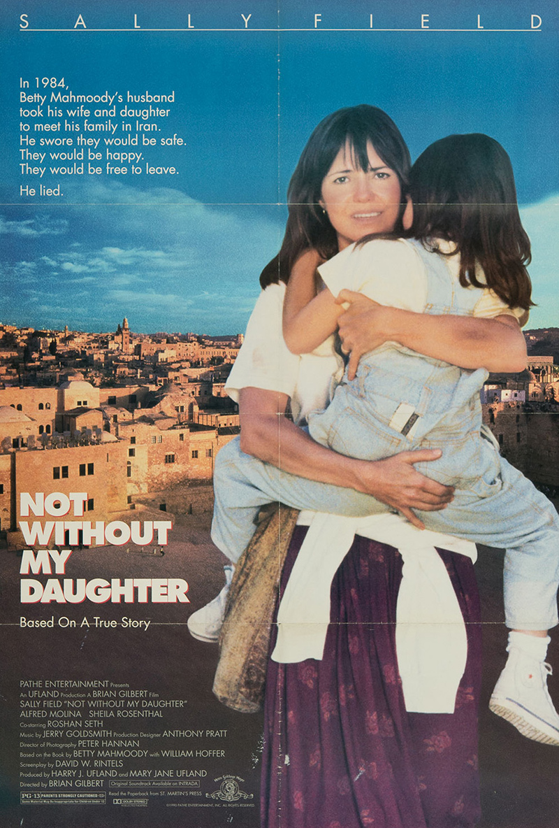 not without my daughter full movie online free