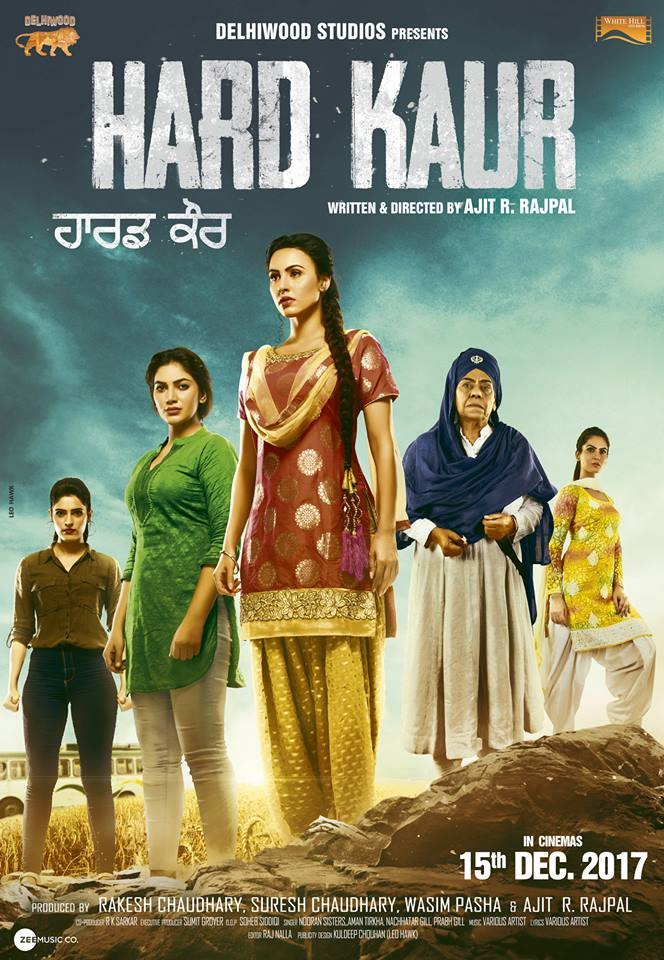 Hard Kaur (2019) Hindi Dubbed 720p HDRip