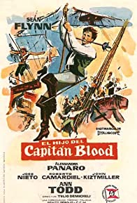 Primary photo for The Son of Captain Blood