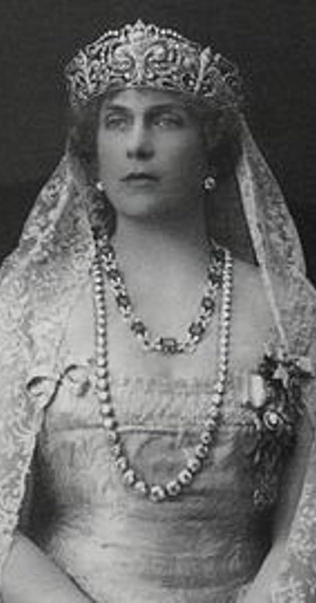 Queen Victoria Eugenia Biography Imdb
