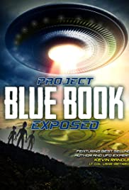 Project Blue Book Exposed Poster