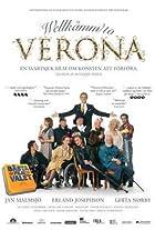 Wellkåmm to Verona
