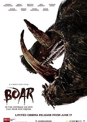 Permalink to Movie Boar (2017)