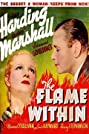 The Flame Within (1935) Poster