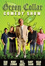 Primary image for Green Collar Comedy Show