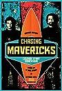 Gerard Butler and Jonny Weston in Chasing Mavericks (2012)