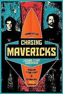 Chasing Mavericks (2012)