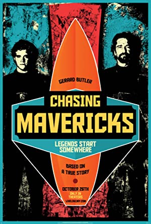 Permalink to Movie Chasing Mavericks (2012)