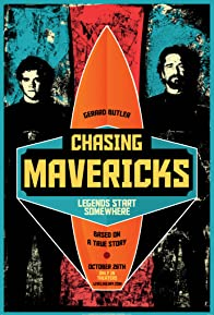 Primary photo for Chasing Mavericks