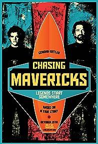 Primary photo for Chasing Mavericks