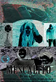 Mescalito Poster