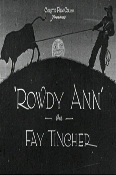 Rowdy Ann (1919)