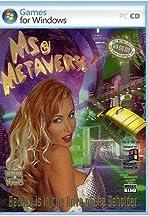 Ms. Metaverse