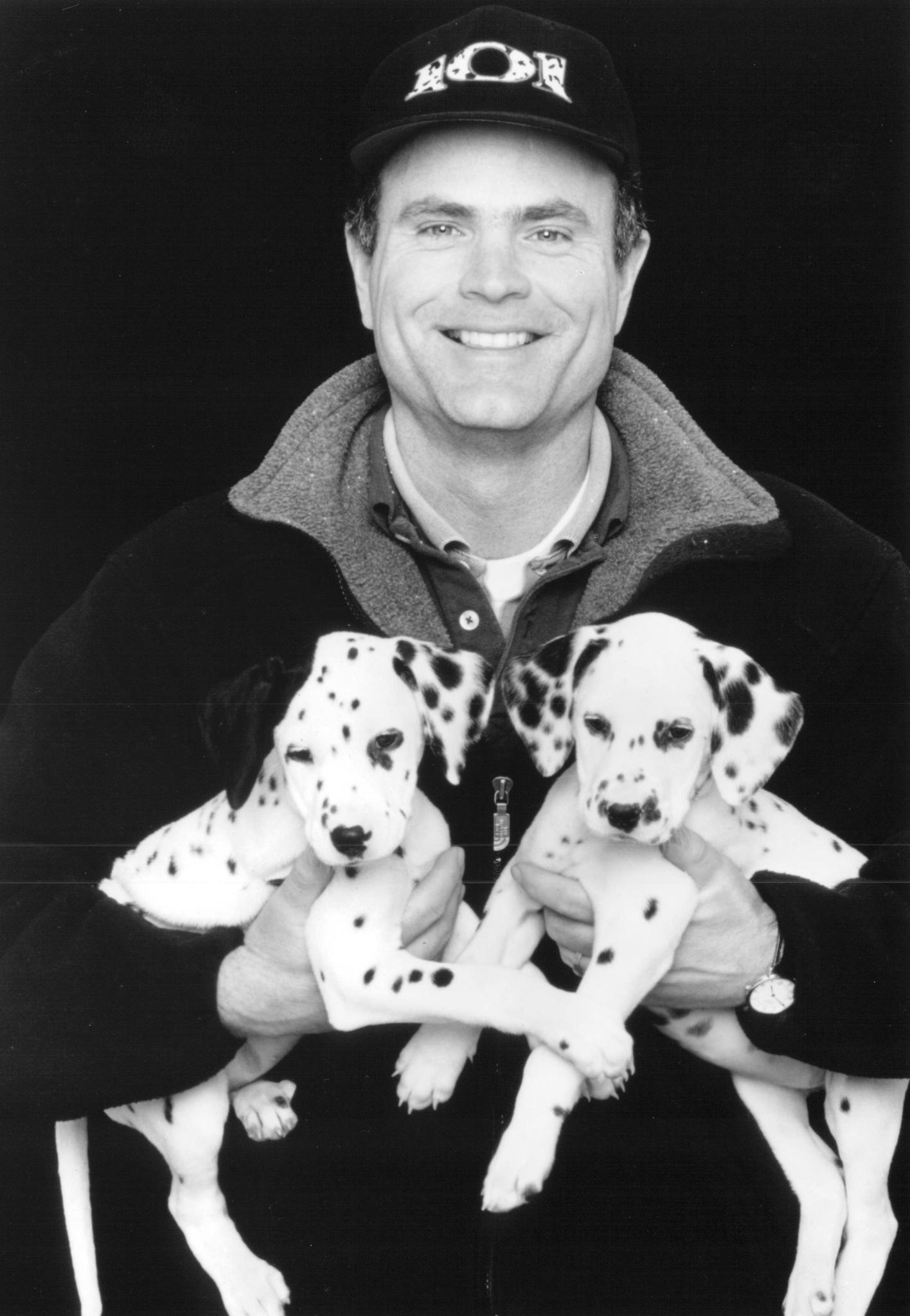Stephen Herek in 101 Dalmatians (1996)