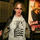 Andy Dick at an event for Just Married (2003)