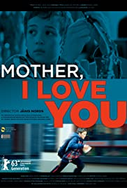 Mother, I Love You (2013) with English Subtitles on DVD 2