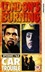 London's Burning (1988) Poster