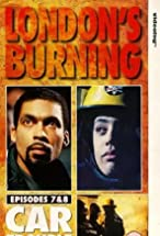 Primary image for London's Burning