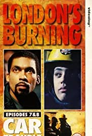 London's Burning Poster