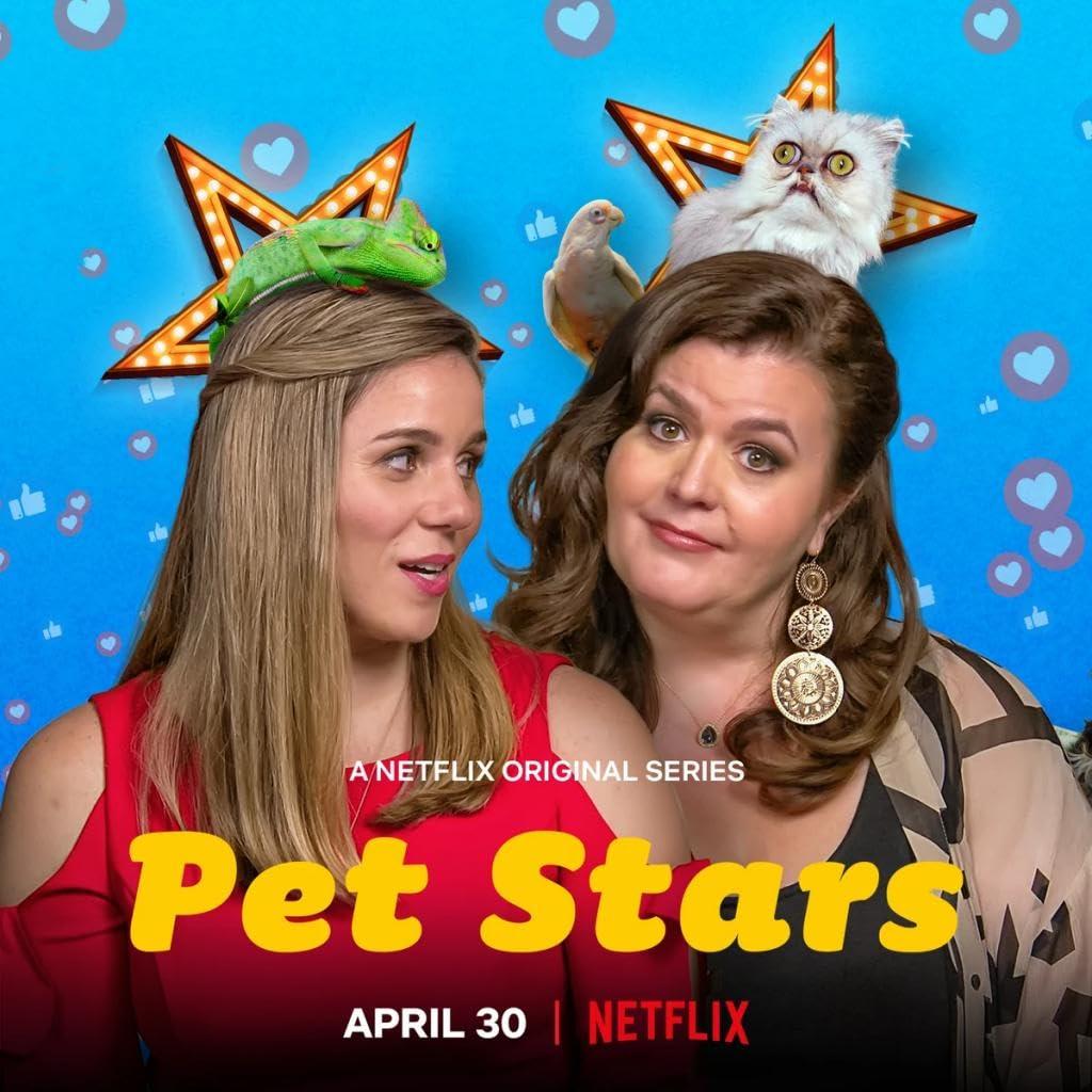 寵物大明星 | awwrated | 你的 Netflix 避雷好幫手!